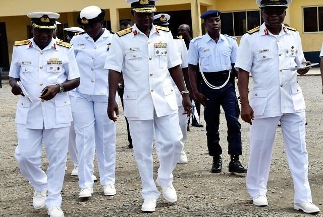 JOB ANNOUNCEMENT, NIGERIAN NAVY