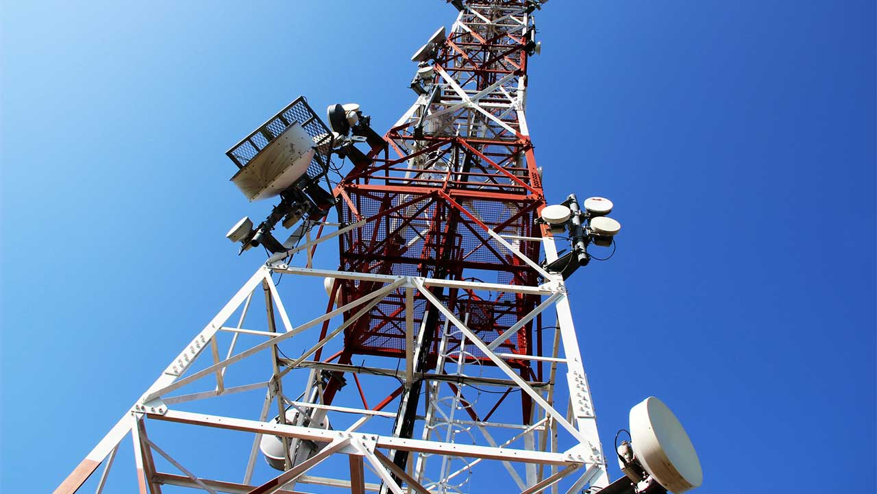Communication Service Tax