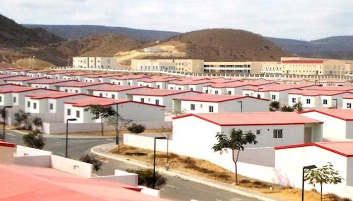 social housing programme